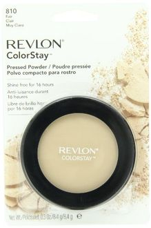 Revlon ColorStay Pressed Powder (810 Fair)