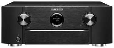 Marantz SR6010 7.2 Ch Full 4K Ultra HD AV Receiver (With Wi-Fi and Bluetooth)