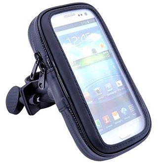 Mobilegear MG-SA80 Waterproof Bike Mobile Holder