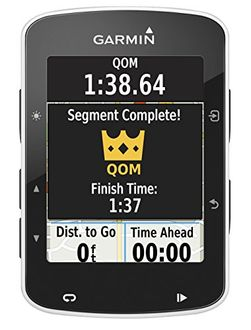 Garmin 520 Cycle GPS