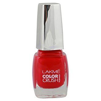 Lakme  True Wear Color Crush Nail Polish (Shade 24)