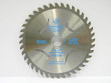 Taparia TCTXL 540 Circular Saw Blade (125mm)