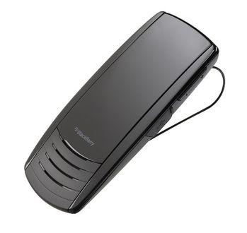 BlackBerry Visor Mount VM-605 Bluetooth Car Kit