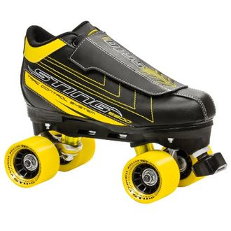 Roller Derby Sting 5500 Roller Skates (Size US-10/UK-9)