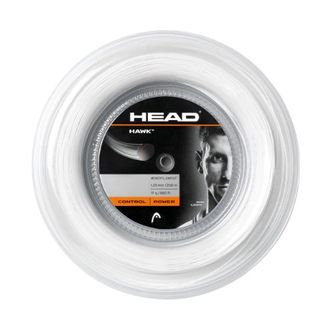 Head Hawk 17 Tennis Racquet String (200m)