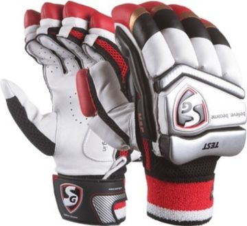 SG Test Batting Gloves (Boys)