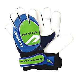 Nivia GG-893 Torrido Goalkeeping Gloves (Large)