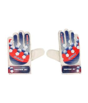 Vector X Ultimax Goal Keeping Gloves (Size 7)