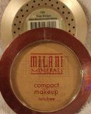 Milani Mineral Powder Compact Makeup Concealer (104 True Beige)