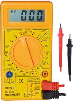 Unity  DT-830D Digital Multimeter