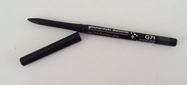 Avon Glimmersticks Diamonds Eye Liner (Emerald Glow)