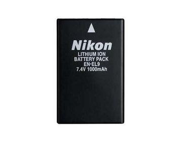 Nikon EN-EL9 Rechargeable Battery