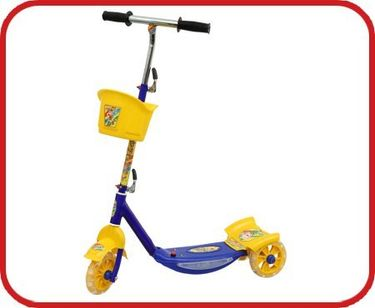 Dash  Noddy Scooter