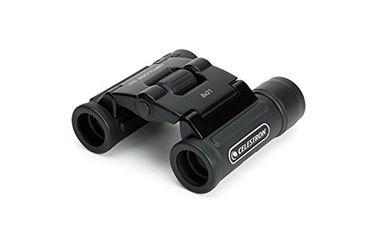 Celestron UpClose 8 x 21 - Roof Binocular