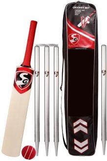 SG VS319 Pro Cricket Kit