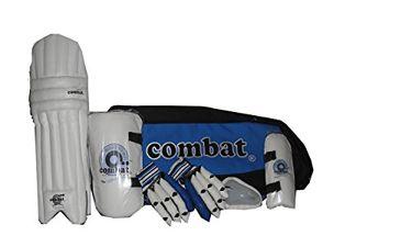 Combat Complete Average Quality Cricket Kit Without Bat (Boys)
