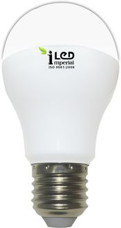 Imperial 6W E27 Base 600 Lumens Warm White LED Bulb
