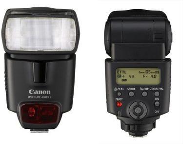 Canon 430EX II Flash
