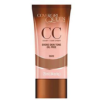 Covergirl  Queen Collection CC Cream (Classic Bronze Q620)