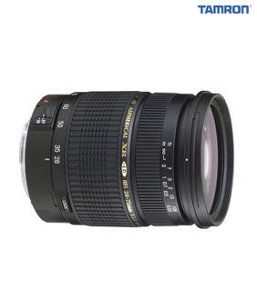 Tamron SP AF 28-75mm F/2.8 XR Di LD Aspherical (IF) Lens (for Canon DSLR)