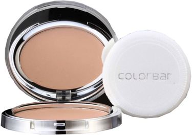 Colorbar  Perfect Match Compact (Warm Beige)