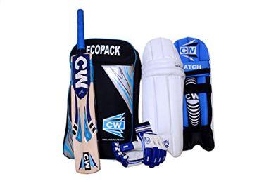 Cw Economy Cricket Kit (Juniors Size 5)
