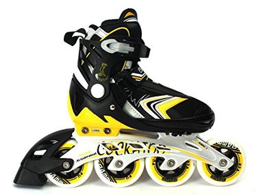 Cockatoo 7 Inline IS05 Roller Skates