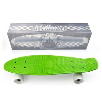 Yocaher Punked City Skateboard