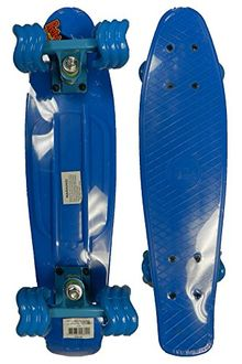 Retro Square Series Skateboard
