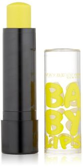 Maybelline New York Baby Lips Balm Electro (Fierce N Tangy)