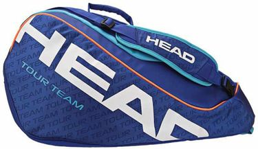 Head Tour Team 6R Combi Kit Bag