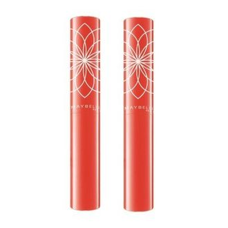 Maybelline Lip Smooth Color Bloom Lip Balm (Peach Blossom) (Set of 2)