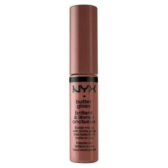 NYX Butter Lip Gloss (Praline)