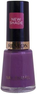 Revlon Nail Enamel (Wine N Dine)
