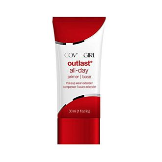 Covergirl  Outlast All Day Primer (Clear)