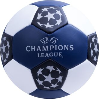 UEFA  Champions League Nuskin Football (Size 5)