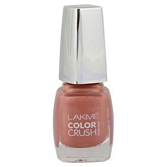 Lakme  True Wear Color Crush Nail Polish (Shade 42)