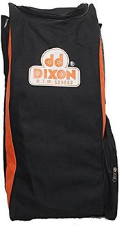 Dixon Mattics Terron Cricket Side Bag
