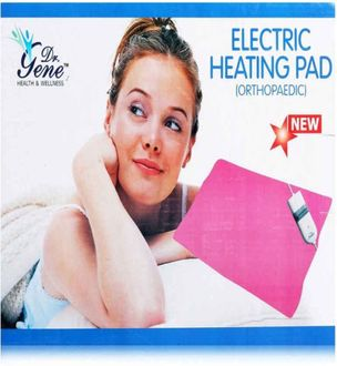 Dr Gene Electric Heating Pad