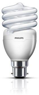 Philips Tornado 20 W CFL Bulb