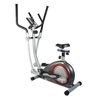 Lifecarefit Magnetic Heavy Duty Elliptical Cross Trainer