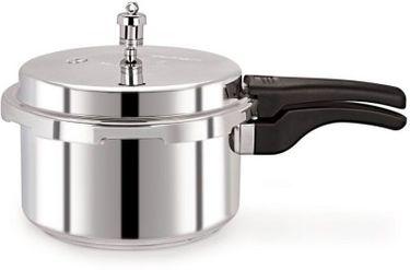 Pristine Deluxe APC3 Aluminium 3 L Pressure Cooker