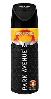 Park Avenue Good Morning Deodorant