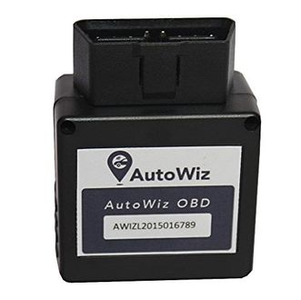 AutoWiz OBD GPS Car Tracking Device