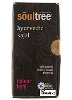 Soul Tree Kajal (Moss Velvet 002)