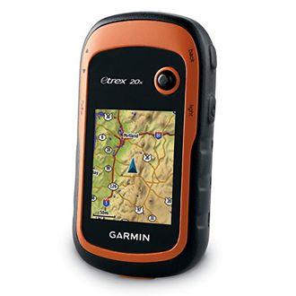 Garmin eTrex 20x GPS Handheld Device