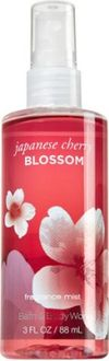 Bath & Body Works Japanese Cherry Blossom Fragrance Body Mist - 88ml