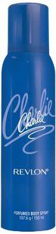 Revlon Charlie Deodorant