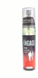 Engage M1 Deodorant (For Boys, Men)