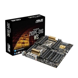 Asus Z10PE-D16 WS Motherboard
